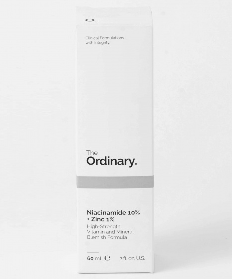 Buy The Ordinary Supersize Niacinamide 10 Zinc 1 For The Best Price In Dubai Uae